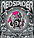 RED SPIDER レッドスパイダー / Red Spider: #9 【CD】