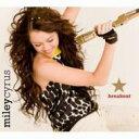 Miley Cyrus マイリーサイラス / Breakout 輸入盤 【CD】
