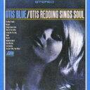 Artist Name: O - Otis Redding オーティスレディング / Otis Blue 【CD】