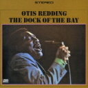 Artist Name: O - Otis Redding オーティスレディング / Dock Of The Bay 【CD】