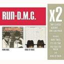 艺人名: R - RUN DMC ランディーエムシー / X2: Run Dmc / King Of Rock 輸入盤 【CD】