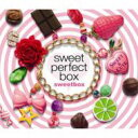 【送料無料】 Sweetbox スウィートボックス / Sweet Perfect Box 【CD】