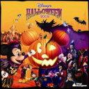 Disney ディズニー / 東京ディズニーランド ディズニー・ハロウィーン 2008 【CD】