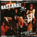 【送料無料】 Bastardz / Jungle Outlaws 輸入盤 【CD】