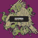 Artist Name: Z - Zozobra / Bird Of Prey 輸入盤 【CD】