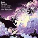藝人名: R - 【送料無料】 Reel People リールピープル / Seven Ways To Wonder 輸入盤 【CD】