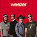 【送料無料】 Weezer ウィーザー / Red Album 【CD】