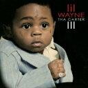 Artist Name: L - Lil Wayne リルウェイン / Tha Carter III 【CD】