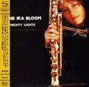 Artist Name: J - 【送料無料】 Jane Ira Bloom / Mighty Lights 【SHM-CD】