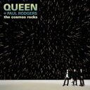 Queen+Paul Rodgers クイーン+ポールロジャース / Cosmos Rocks 【CD】
