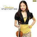器樂曲 - 『イントロデューシング・シャノン・リー』 輸入盤 【CD】