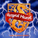 藝人名: R - Royal Hunt ロイヤルハント / Land Of Broken Hearts 【CD】