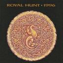 藝人名: R - 【送料無料】 Royal Hunt ロイヤルハント / 1996 Live In Japan 【CD】