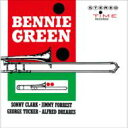 Artist Name: B - 【送料無料】 Bennie Green / Sonny Clark / Bennie Green With Sonny Clark 【SHM-CD】