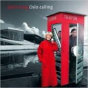 Artist Name: K - 【送料無料】 Karin Krog カーリンクローグ / Oslo Calling 輸入盤 【CD】