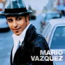 Artist Name: M - Mario Vazquez マリオバスケス / Mario Vazquez 【CD】