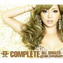 【送料無料】 浜崎あゆみ / A Complete: Singles 【CD】