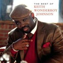 Keith Johnson / Best Of 輸入盤 【CD】