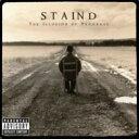 Staind ステインド / Illusion Of Progress 【CD】
