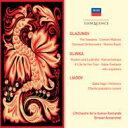 作曲家名: Ka行 - Glazunov グラズノフ / グラズノフ:『四季』、リャードフ:『ババ・ヤガー』、グリンカ:カマリンスカヤ、他 アンセルメ&スイス・ロマンド管(2CD) 輸入盤 【CD】