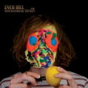艺人名: Z - 【送料無料】 Zach Hill / Astrological Straits 輸入盤 【CD】
