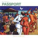 Artist Name: P - Passport パスポート / Back To Brazil 輸入盤 【CD】