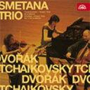 Composer: Ta Line - Tchaikovsky チャイコフスキー / Piano Trio: Smetana Trio +dvorak: Piano Trio, 2, 輸入盤 【CD】