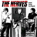 Artist Name: N - 【送料無料】 Nerves / One Way Ticket 輸入盤 【CD】