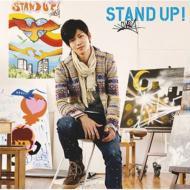 松下洸平 / STAND UP! 【CD Maxi】