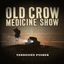 Artist Name: O - Old Crow Medicine Show / Tennessee Pusher 輸入盤 【CD】