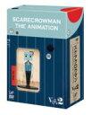 スケアクロウマン SCARECROWMAN THE ANIMATION 2 豪華盤 【DVD】