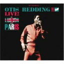 艺人名: O - Otis Redding オーティスレディング / Live In Paris And London 輸入盤 【CD】