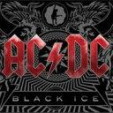 AC/DC エーシーディーシー / Black Ice: 悪魔の氷 【CD】