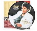 Michael Jackson マイケルジャクソン / Thriller 【LP】