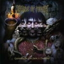 Artist Name: C - Cradle Of Filth クレイドルオブフィルス / Godspeed On The Devil's Thunder 輸入盤 【CD】