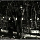 Prince プリンス / Come 輸入盤 【CD】