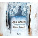Composer: Ya Line - Janacek ヤナーチェク / 『草陰の小道を通って』第1集、ピアノ・ソナタ、霧の中で クヴェール 輸入盤 【CD】