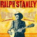 艺人名: R - Ralph Stanley / Old-time Pickin: Clawhammer Banjo Collection 輸入盤 【CD】