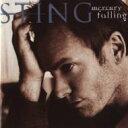 [初回限定盤]Stingスティング/MercuryFalling【SHM-CD】