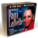 Artist Name: P - 【送料無料】 Patti Labelle パティラベル / Only The Best Of 輸入盤 【CD】