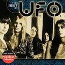 U.F.O. ユーエフオー / Best Of 輸入盤 【CD】