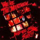 艺人名: M - Meatmen / We're The Meatmen And You Still Suck 輸入盤 【CD】