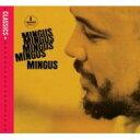 Charles Mingus チャールズミンガス / Mingus, Mingus, Mingus, Mingus, Mingus 輸入盤 【CD】