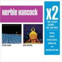 艺人名: H - Herbie Hancock ハービーハンコック / X2: Future Shock / Headhunters 輸入盤 【CD】