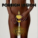 Artist Name: F - Foreign Legion (Dance) / Secret Knock 輸入盤 【CD】