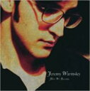 Artist Name: J - Jeremy Warmsley / How We Became 【CD】