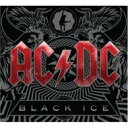 AC/DC エーシーディーシー / Black Ice 輸入盤 【CD】