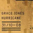Artist Name: G - 【送料無料】 Grace Jones / Hurricane 輸入盤 【CD】