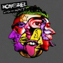 藝人名: M - Mongrel (Uk) / Better Than Heavy 輸入盤 【CD】