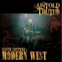 Artist Name: K - ケヴィン・コスナー / Untold Truths 輸入盤 【CD】